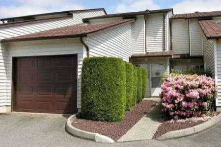R2544483 - 102 15537 87A AVENUE, Fleetwood Tynehead, Surrey, BC - Townhouse