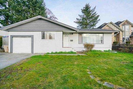 R2544512 - 10314 128 STREET, Cedar Hills, Surrey, BC - House/Single Family