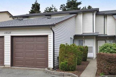R2544534 - 102 15525 87A AVENUE, Fleetwood Tynehead, Surrey, BC - Townhouse