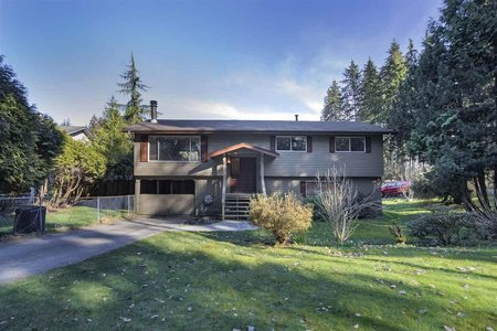 R2544538 - 1970 CASANO DRIVE, Westlynn, North Vancouver, BC - House/Single Family