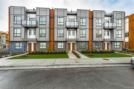 R2544553 - 15 19760 55 AVENUE, Langley City, Langley, BC - Townhouse