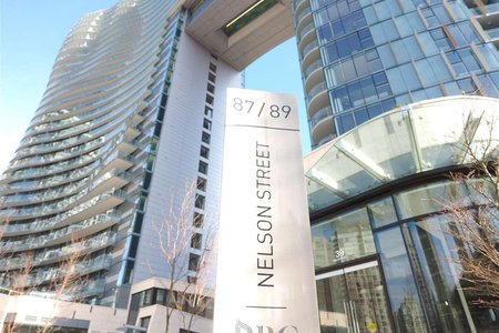 R2544561 - 283 87 NELSON STREET, Yaletown, Vancouver, BC - Apartment Unit