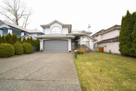 R2544638 - 10944 160 STREET, Fraser Heights, Surrey, BC - House/Single Family