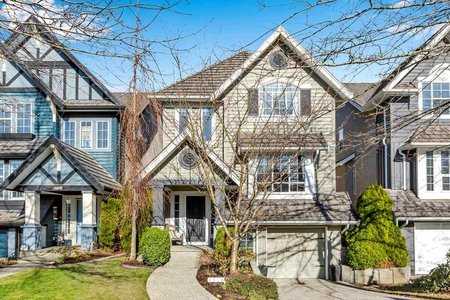 R2544644 - 3316 ROSEMARY HEIGHTS CRESCENT, Morgan Creek, Surrey, BC - House/Single Family