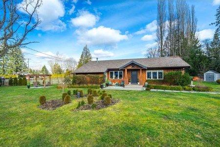 R2544657 - 4276 248 STREET, Salmon River, Langley, BC - House/Single Family