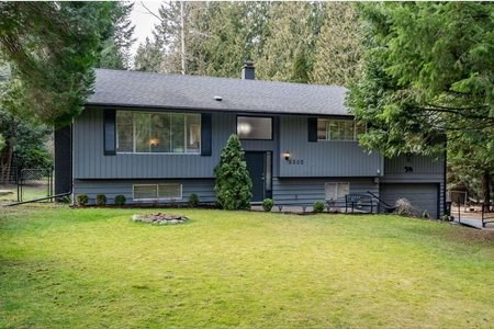 R2544671 - 5505 248 STREET, Salmon River, Langley, BC - House with Acreage