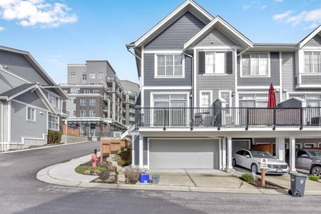 R2544680 - 11 7169 208A STREET, Willoughby Heights, Langley, BC - Townhouse