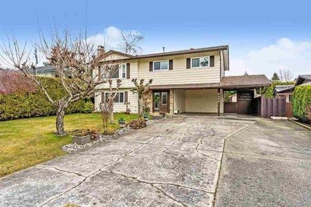 R2544682 - 8052 112B STREET, Scottsdale, Delta, BC - House/Single Family
