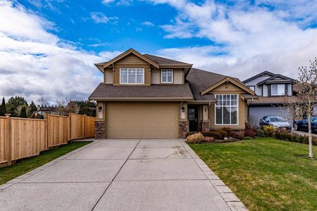 R2544695 - 6621 207 STREET, Willoughby Heights, Langley, BC - House/Single Family