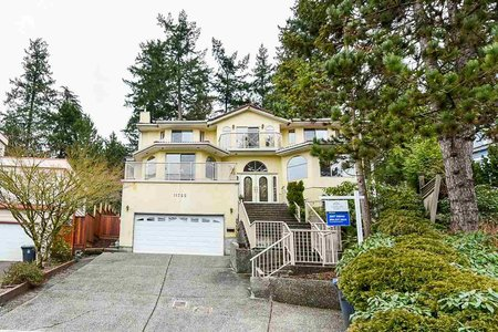 R2544718 - 11722 99A AVENUE, Royal Heights, Surrey, BC - House/Single Family