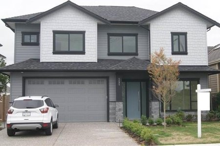 R2544723 - 255 54A STREET, Pebble Hill, Delta, BC - House/Single Family