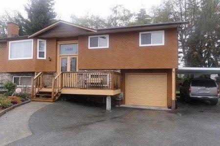 R2544753 - 14689 ASHFORD PLACE, Bear Creek Green Timbers, Surrey, BC - House/Single Family
