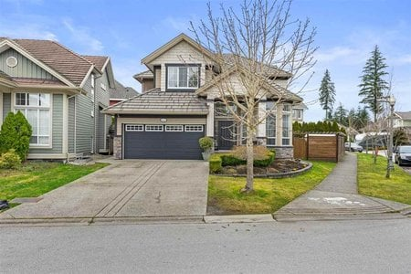 R2544760 - 3463 154A STREET, Morgan Creek, Surrey, BC - House/Single Family