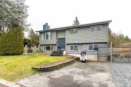 R2544776 - 20578 48B AVENUE, Langley City, Langley, BC - House/Single Family
