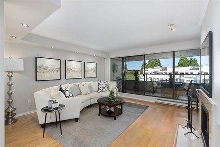 R2544780 - 76 1425 LAMEY'S MILL ROAD, False Creek, Vancouver, BC - Apartment Unit