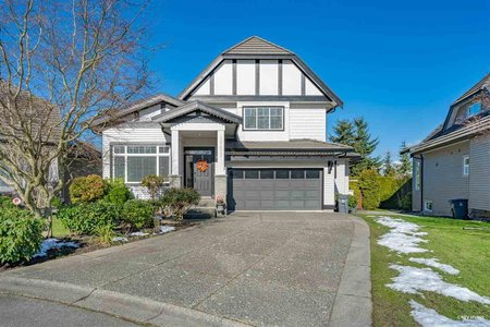 R2544829 - 15473 36A AVENUE, Morgan Creek, Surrey, BC - House/Single Family