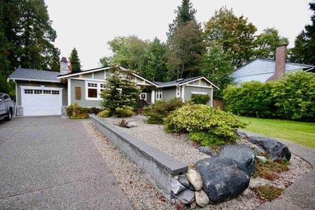 R2544846 - 5283 WALLACE AVENUE, Pebble Hill, Delta, BC - House/Single Family