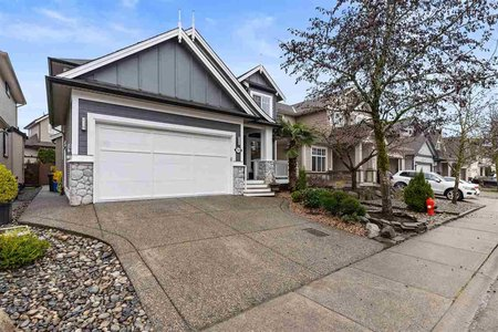 R2544853 - 7298 196A STREET, Willoughby Heights, Langley, BC - House/Single Family