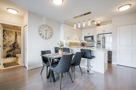 R2544888 - 601 11967 80 AVENUE, Scottsdale, Delta, BC - Apartment Unit