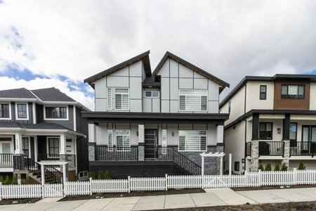 R2544924 - 7151 206 STREET, Willoughby Heights, Langley, BC - House/Single Family
