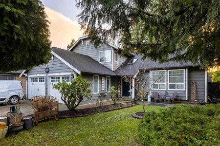 R2544969 - 2077 OCEAN FOREST DRIVE, Crescent Bch Ocean Pk., Surrey, BC - House/Single Family