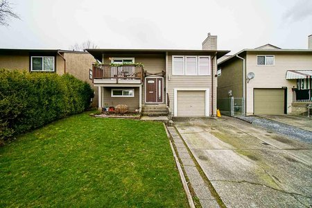 R2545047 - 2251 WILLOUGHBY WAY, Willoughby Heights, Langley, BC - House/Single Family