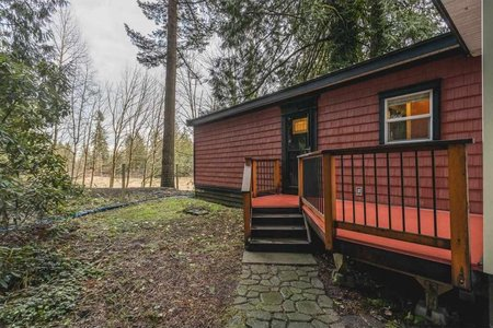 R2545048 - 22162 96 AVENUE, Fort Langley, Langley, BC - Manufactured with Land