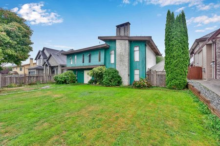R2545063 - 15554 104A AVENUE, Guildford, Surrey, BC - House/Single Family