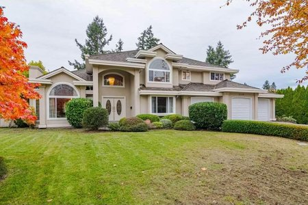 R2545121 - 2369 138A STREET, Elgin Chantrell, Surrey, BC - House/Single Family