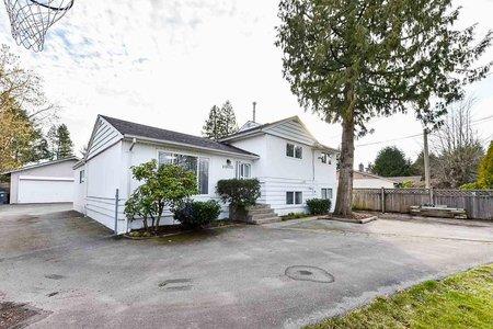 R2545126 - 12472 96 AVENUE, Queen Mary Park Surrey, Surrey, BC - House/Single Family