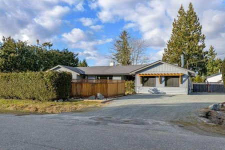 R2545161 - 24963 57 AVENUE, Salmon River, Langley, BC - House with Acreage