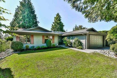 R2545186 - 11075 SOUTHRIDGE ROAD, Sunshine Hills Woods, Delta, BC - House/Single Family