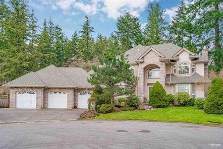 R2545210 - 13433 21 AVENUE, Elgin Chantrell, Surrey, BC - House/Single Family
