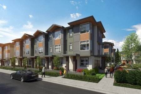 R2545219 - 25 20763 76 AVENUE, Willoughby Heights, Langley, BC - Townhouse