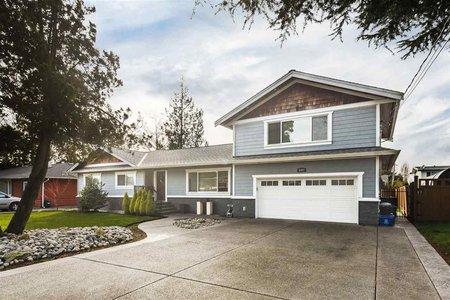 R2545225 - 5087 59 STREET, Hawthorne, Delta, BC - House with Acreage