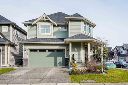 R2545226 - 20963 80B AVENUE, Willoughby Heights, Langley, BC - House/Single Family