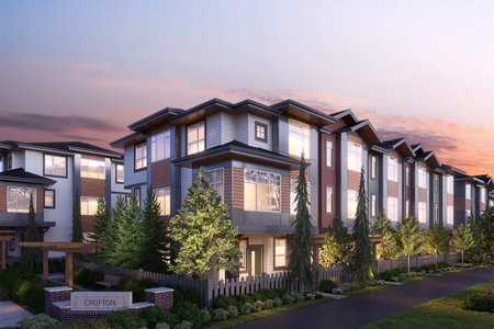 R2545278 - 30 20763 76 AVENUE, Willoughby Heights, Langley, BC - Townhouse