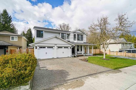 R2545293 - 4985 202A STREET, Langley City, Langley, BC - House/Single Family