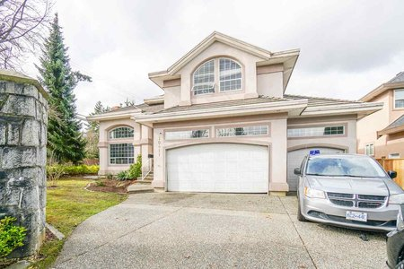 R2545297 - 10411 170A STREET, Fraser Heights, Surrey, BC - House/Single Family