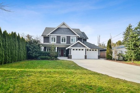 R2545349 - 8913 MOWAT STREET, Fort Langley, Langley, BC - House/Single Family