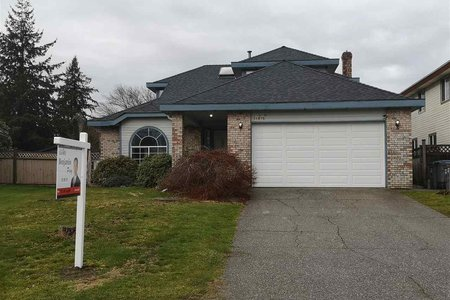 R2545366 - 16373 S GLENWOOD CRESCENT, Fraser Heights, Surrey, BC - House/Single Family
