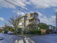 Photo of 102 2091 VINE STREET, Vancouver