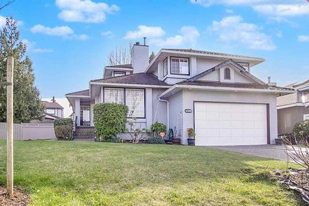 R2545424 - 6588 CLAYTONHILL PLACE, Cloverdale BC, Surrey, BC - House/Single Family
