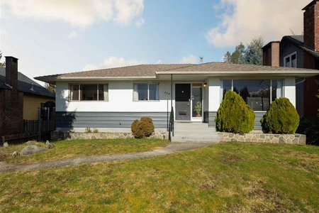 R2545427 - 522 E 17TH STREET, Boulevard, North Vancouver, BC - House/Single Family