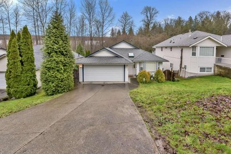 R2545430 - 11456 ROXBURGH ROAD, Bolivar Heights, Surrey, BC - House/Single Family
