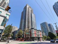 Photo of 1504 888 HOMER STREET, Vancouver