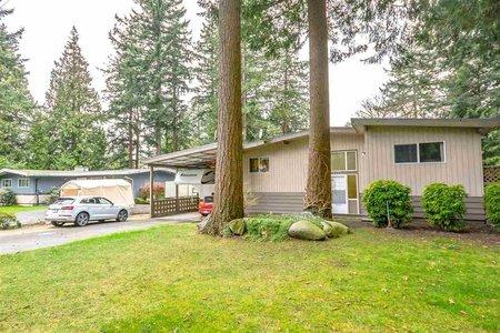 R2545486 - 5711 CLARK DRIVE, Sunshine Hills Woods, Delta, BC - House/Single Family