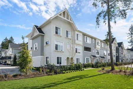 R2545494 - 57 16678 25 AVENUE, Grandview Surrey, Surrey, BC - Townhouse
