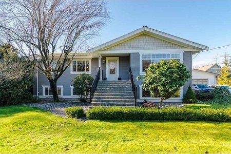 R2545520 - 2767 264 STREET, Aldergrove Langley, Langley, BC - House/Single Family