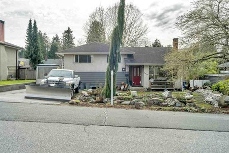 R2545531 - 8943 RUSSELL DRIVE, Nordel, Delta, BC - House/Single Family
